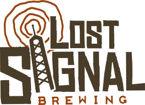 Lost Signal Logo - COLOR