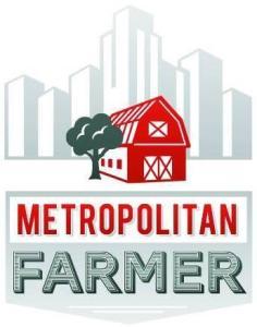 Metro Farmer Logo