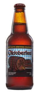 Oktoberfest-Bottle