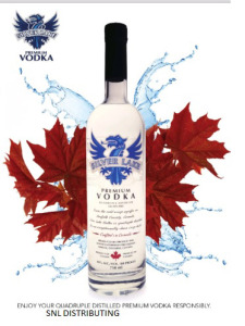 silverlake vodka