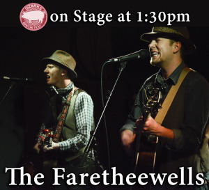 The Faretheewells
