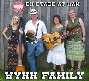 Wynn Family1