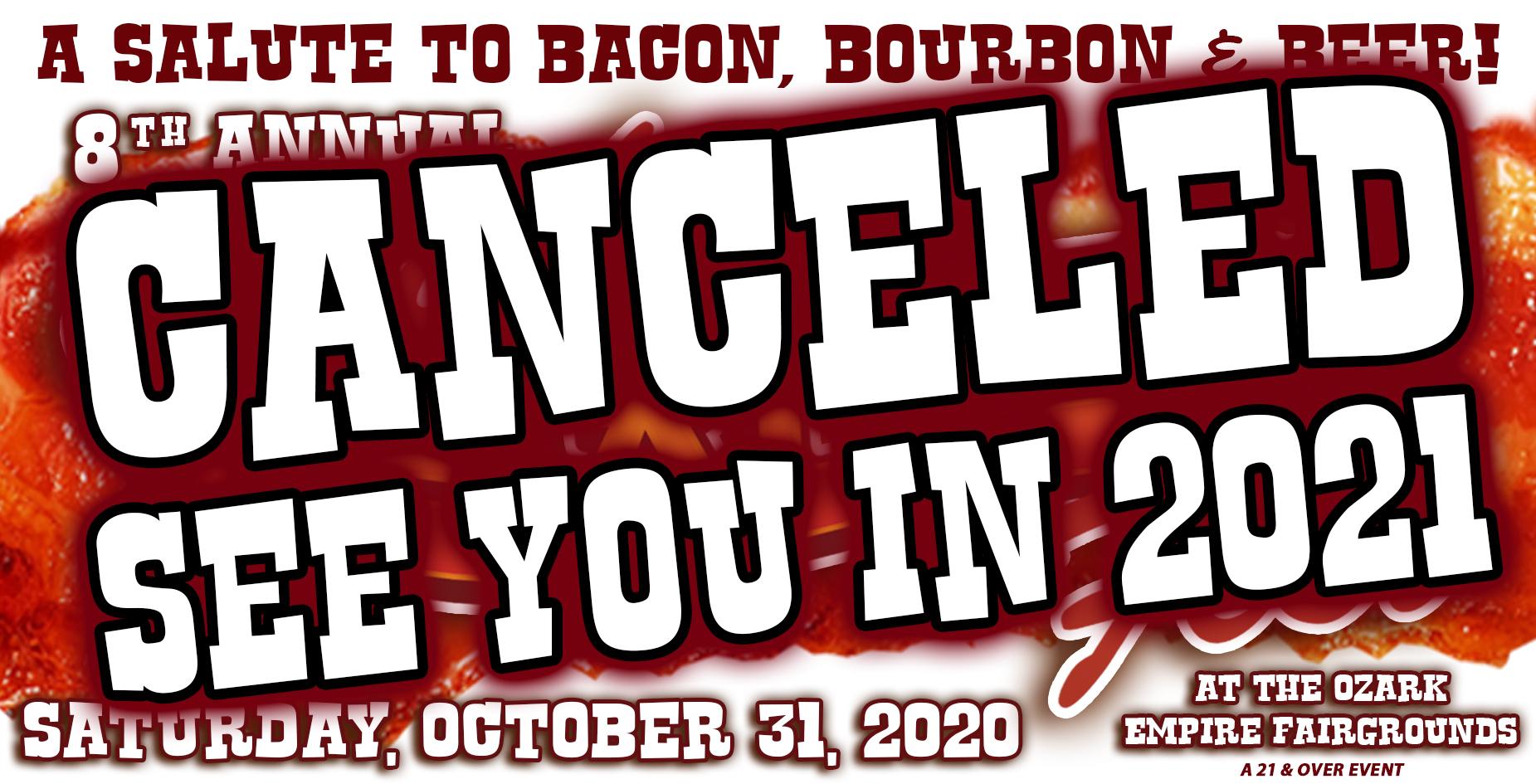 facebook event header 2020 Bacon Fest canceled